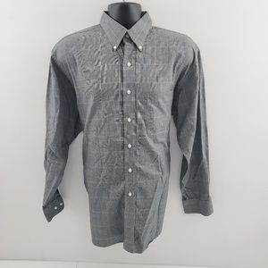 Jos a Bank Travelers collection plaid L2